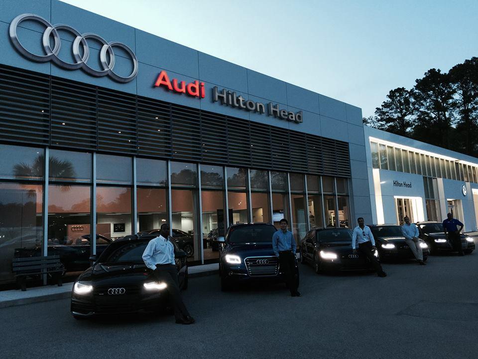 Audi Hilton Head Sponsors Final Concert Of Savannah Philharmonic S 6th Season Nram Audi Prlog
