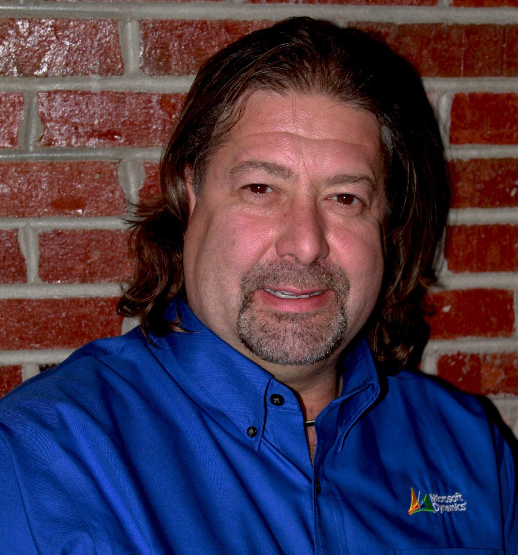 Michael Aichinger, Team Lead