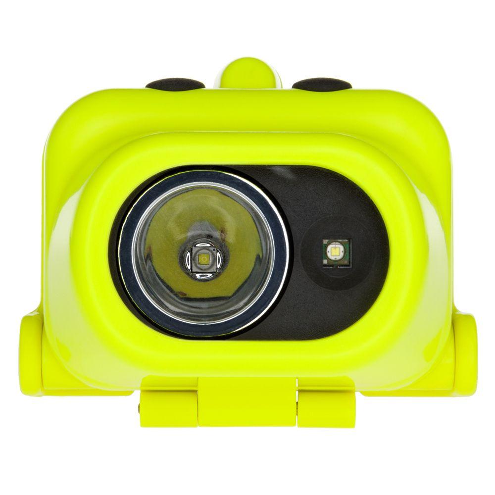 Nightstick Headlamp: New Nightstick® XPP-5454G Intrinsically Safe Headlamp