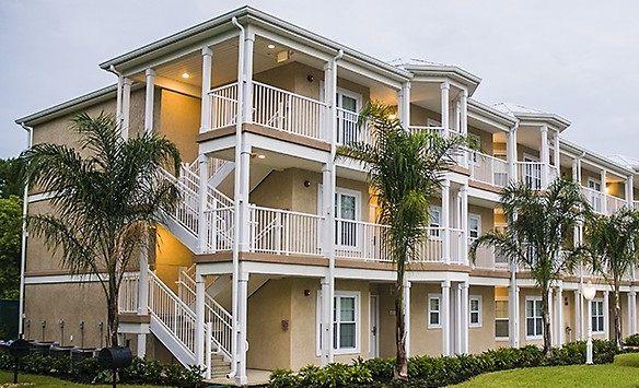 Silverleaf Resorts Orlando Breeze Resort