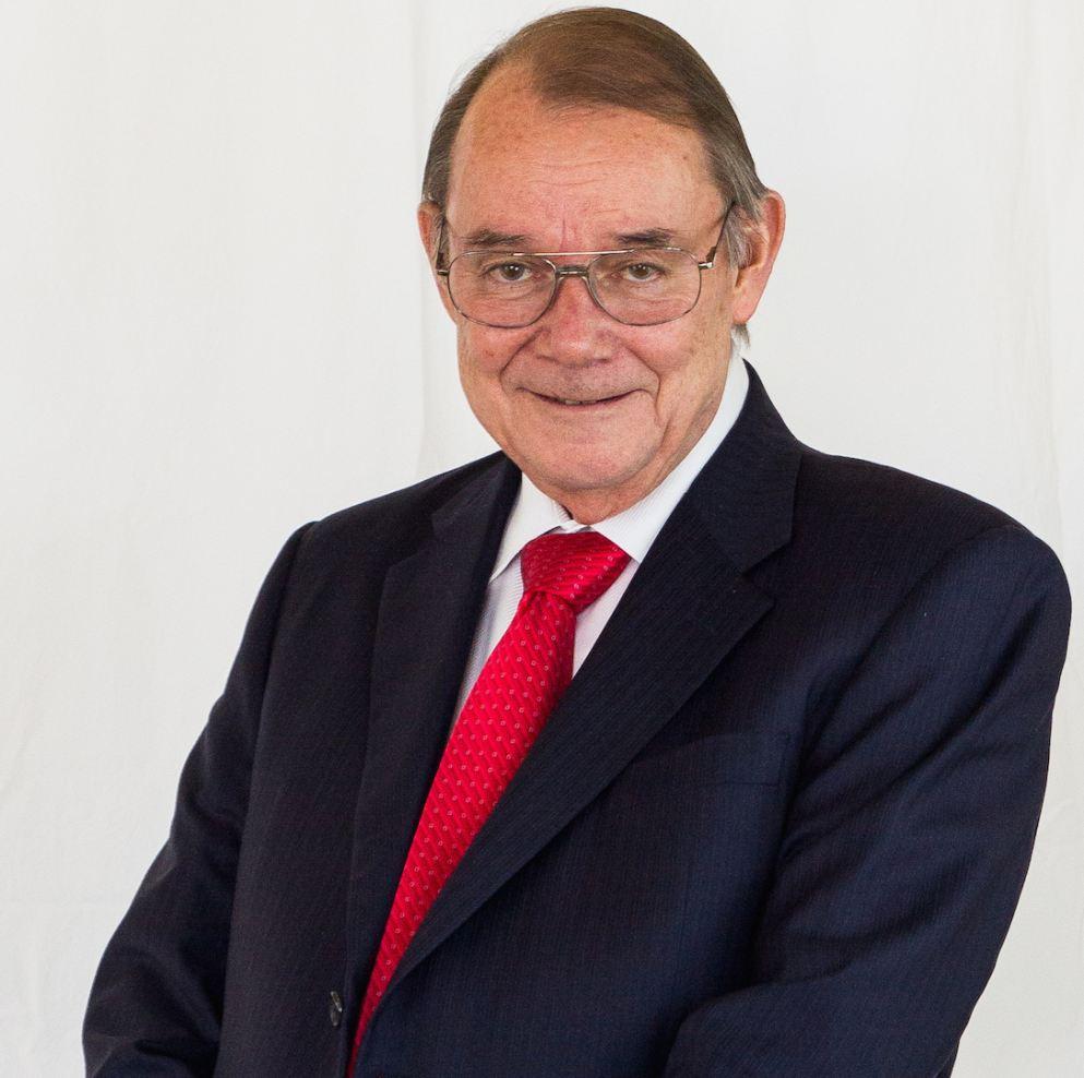 Dr. Rick Christeson
