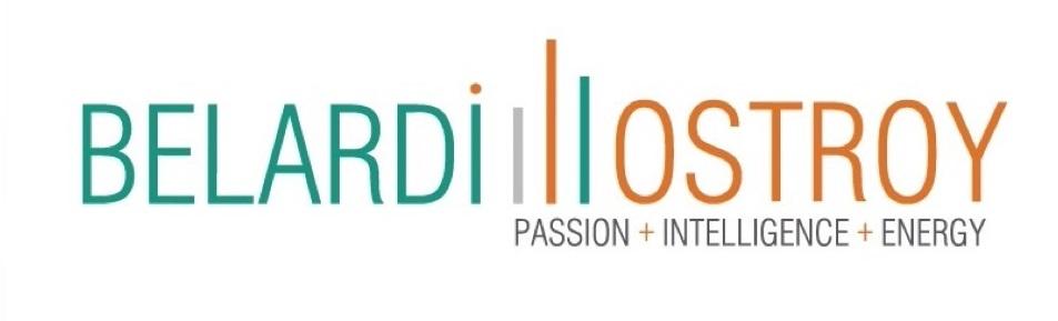 BelardiOstroy Logo