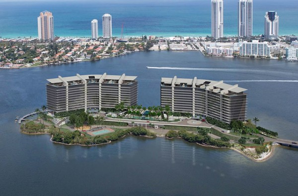 Alno Awarded Contract To Furnish Kitchens For Priv 233 At Island Estates In Aventura Fl Alno