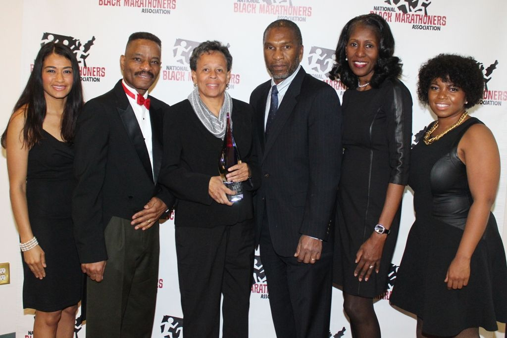 NBMA Hall of Fame Event