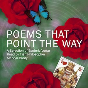 Poems That Point The Way by Mervyn Brady