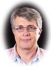 Martin Svozil, VP International Development, PATTON