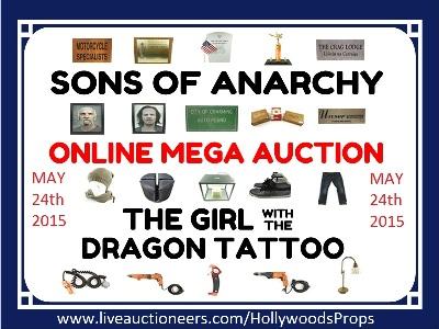 Online Mega Auction