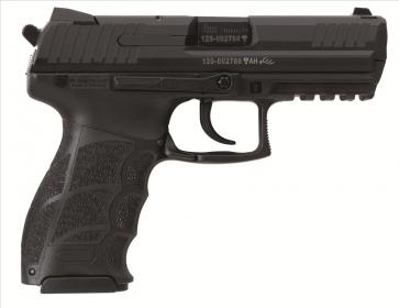 HK P30 Semi Automatic Handgun