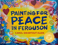 Painting for Peace in Ferguson