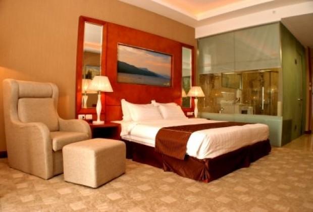 Sunlight Guest Hotel in Puerto Princesa City, Palawan, Philippines