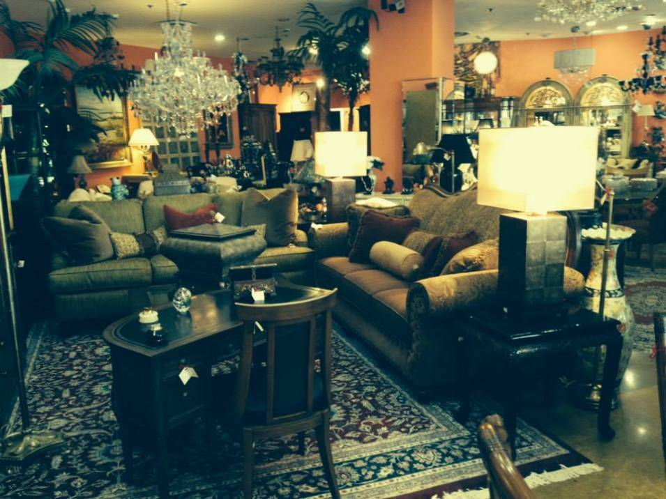 Consignment Furniture Store In Palm Beach Gardens Is Now Available On Twitter True Treasures