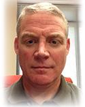 Tim Rogers Datacom Division Manager Target Distributing