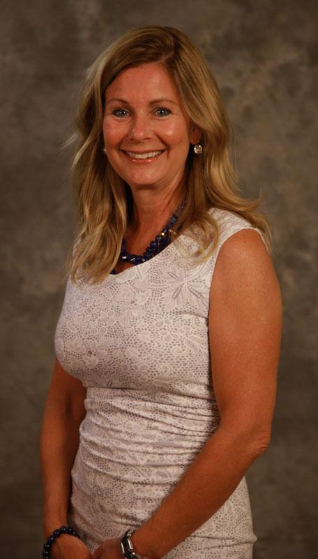 Glenda McCarthy-Gaspar, Owner of Proforma SI