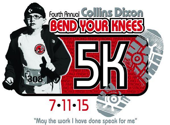 BYK 5K Logo
