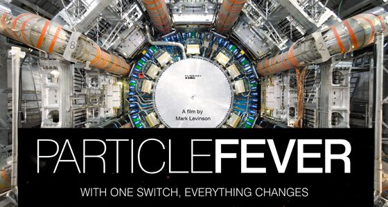 Particle Fever Private Screening