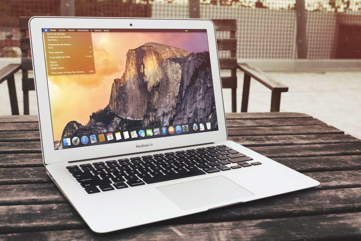 MacBook Air 13 inch Core i5 2014 Sale
