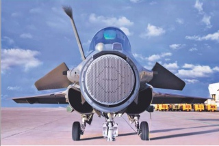 BVR AESA Radars Give IAF Complete Superiority