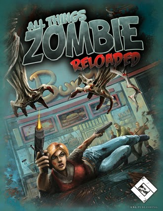 All Things Zombie - Reloaded