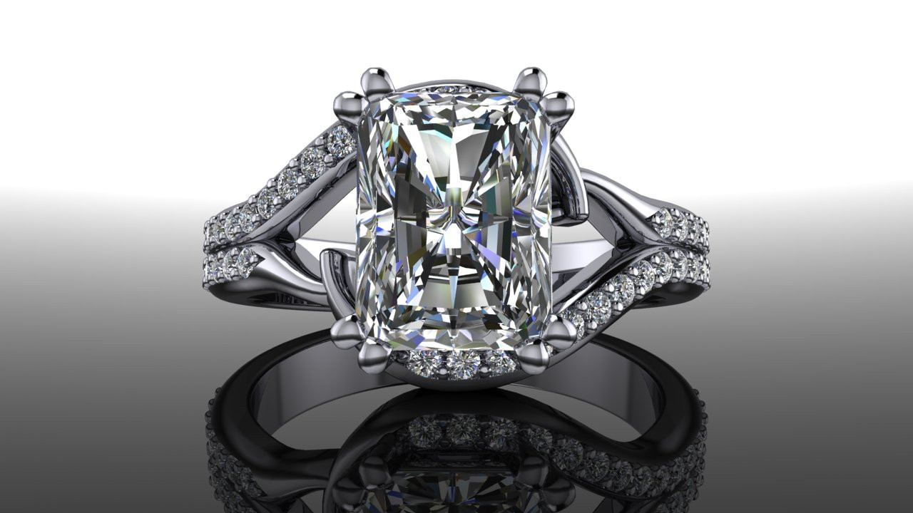 Moissanite Offers An Alternative To Diamonds