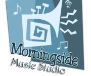 Morningside Music Studio logo