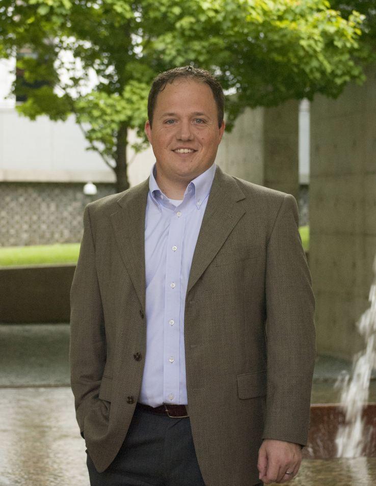 Joseph Steffes, MESA Associate