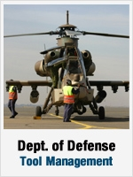 DOD Tool Tracking