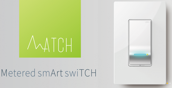 Luxul Unveiled World S First Iot Switch Based Lighting