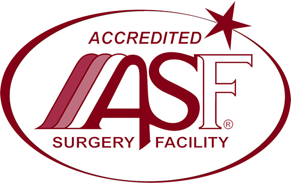 AAAASF Accreditation for Patient Safety