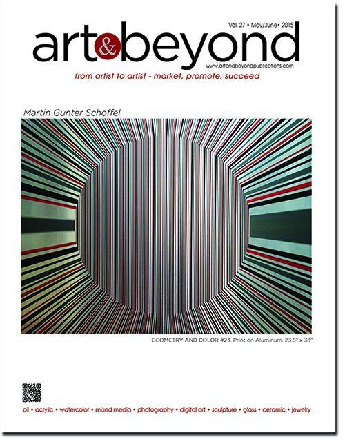 Art & Beyond May/June 2015