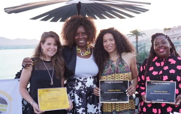 Winners of 2015 Diversity in Cannes Short Film Showcase