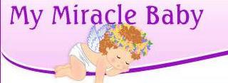 My Miracle Baby Logo