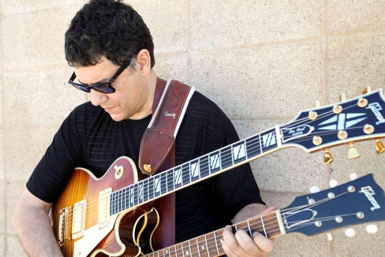 Guitarist Albare
