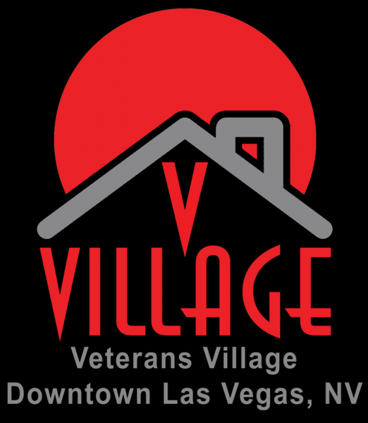 Veterans Village, Downtown Las Vegas, NV
