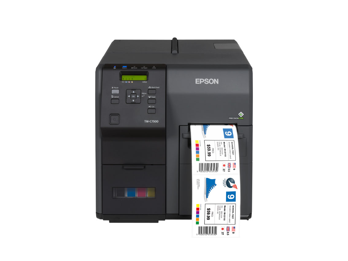 DuraFast Label Company Offers Precision Barcode GHS And