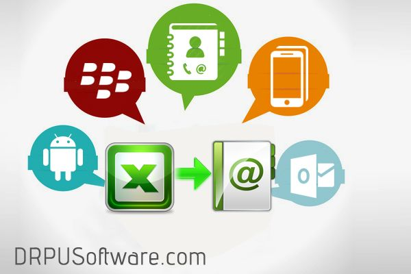Company Recommends Excel to vCard Converter Software for