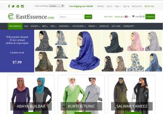 EastEssence- Online Islamic Store