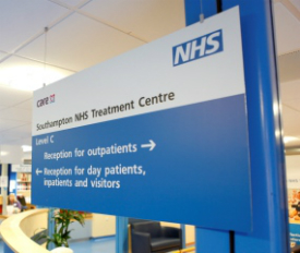 Care UK will run Southampton NHS Treatment Centre until 2020.