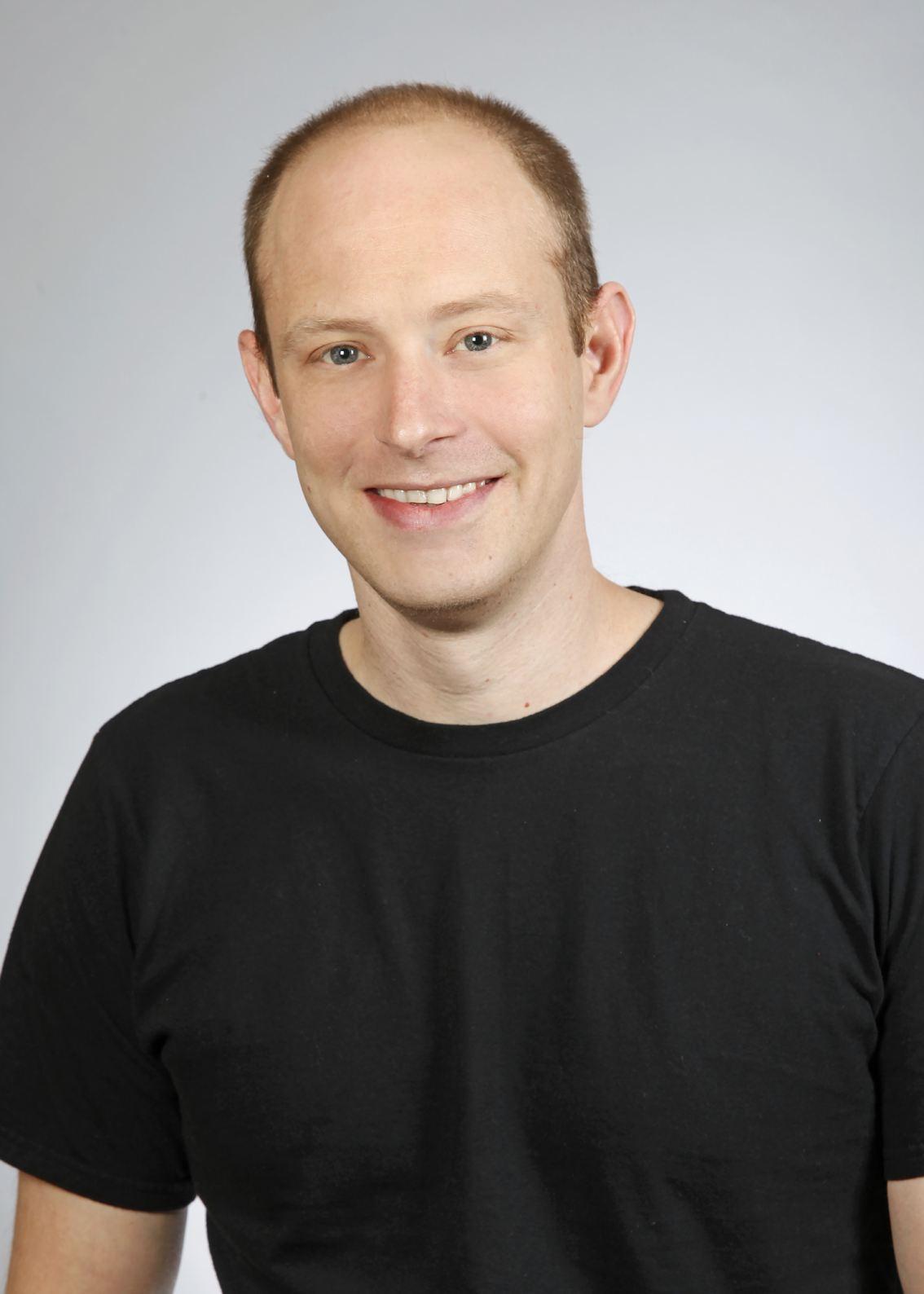 zlien CEO, Scott Wolfe, Jr.
