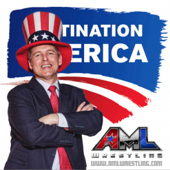 AML Wrestling To Destination America?
