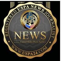 Tracey Bond, Accredited USPA News Journalist, #BondGirl007eNewsRoom