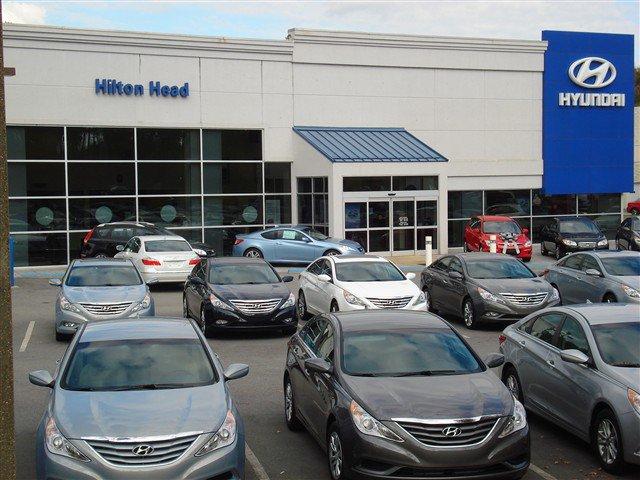 Hilton Head Used Bmw >> Hilton Head Hyundai New River Auto Mall | Autos Post
