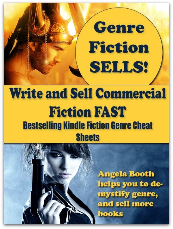 Bestselling Kindle Authors' Genre Fiction Secrets