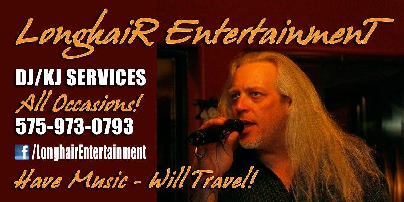 LonghaiR Entertainment