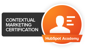 Simple Marketing Now Certified in Contextual Marketing