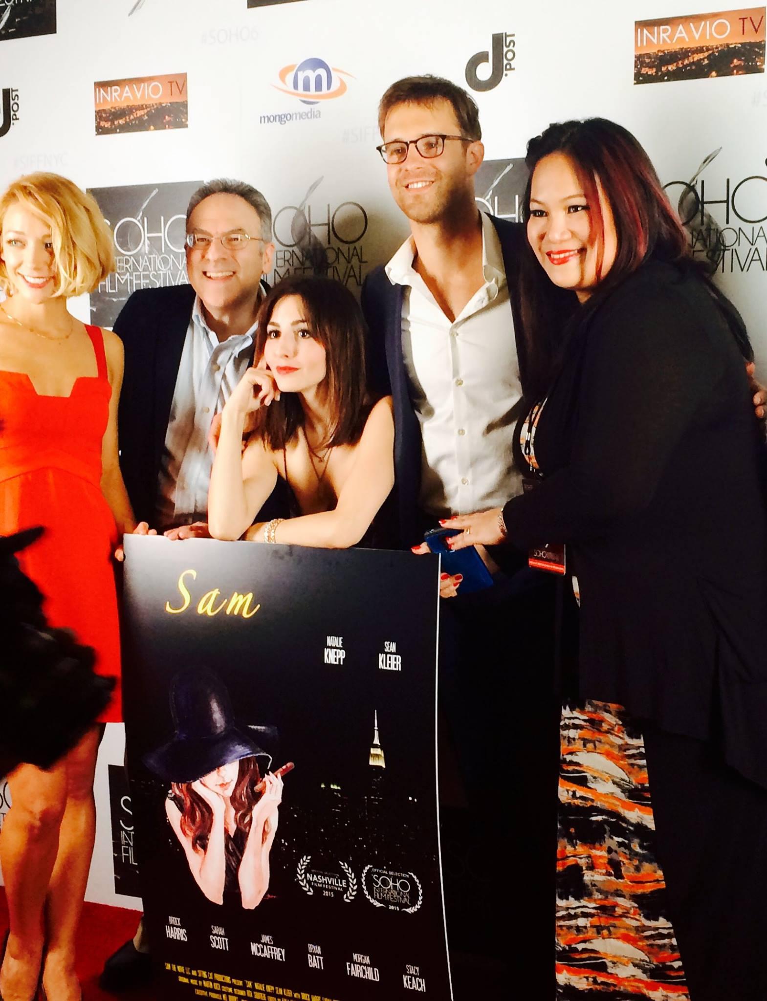 2015 Soho International Film Festival Wraps With A Bang