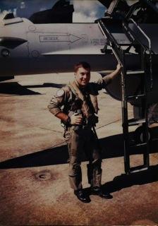 Lt. Col. (Ret.) Michael Prinzi, Jr.