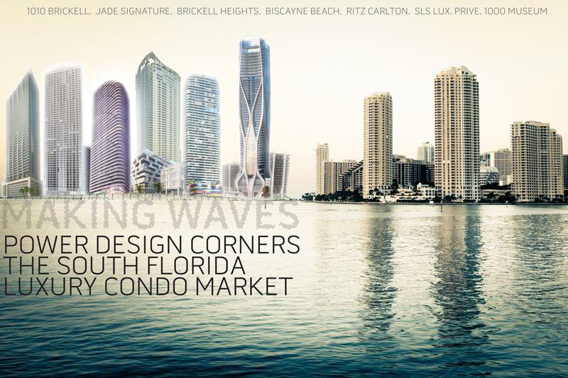Power Design's South Florida Condo Work