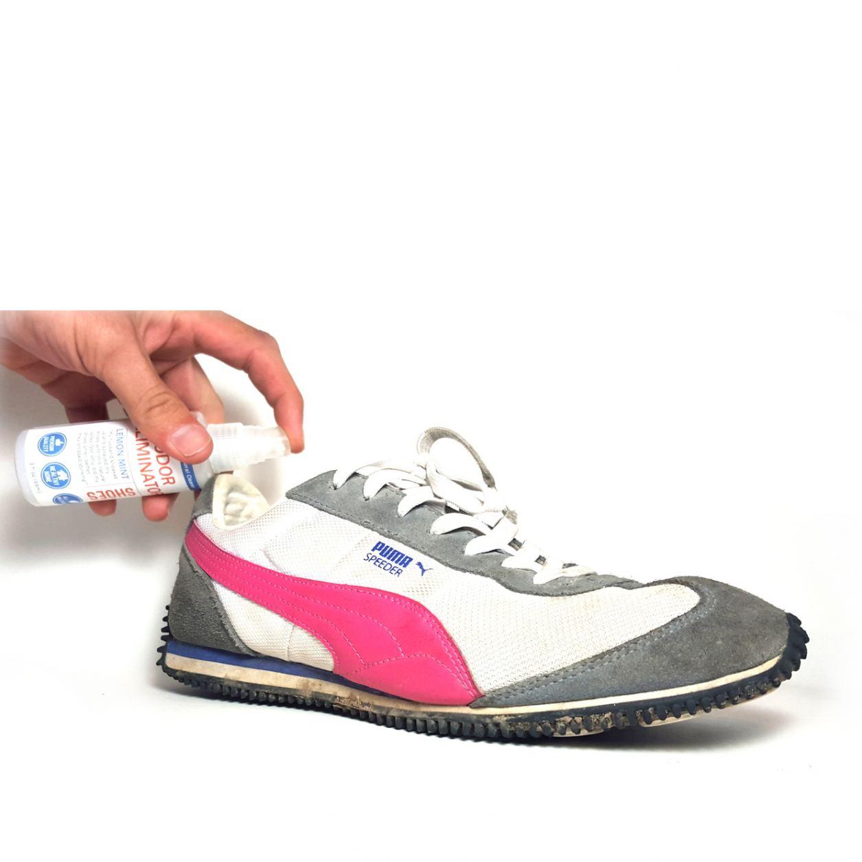 Best Foot Odor Eliminator Shoe