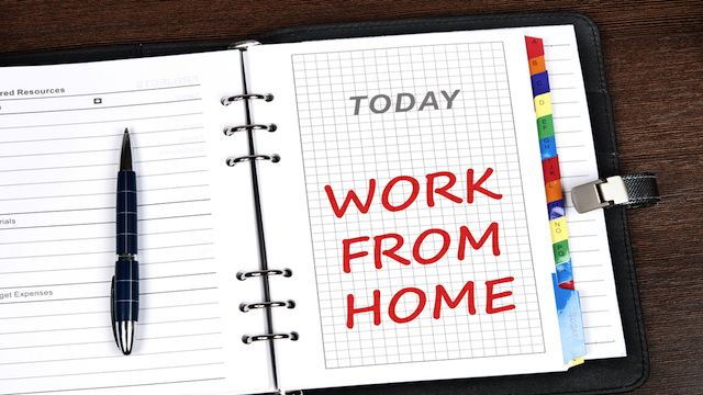 Work From Home Creative Writing Jobs