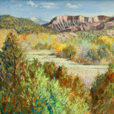 Eli Levin, Matthews Gallery